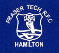 Fraser Tech Rugby